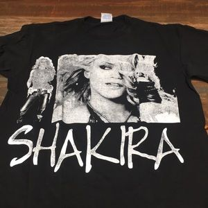 Shakira T-shirt